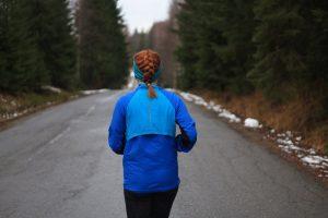 Juoksuvalmennus kuntovalmennus